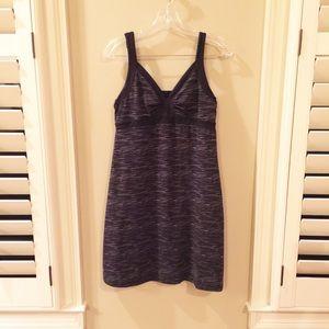 Athletic Dress Quite Dry